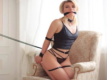 Slave Video Sex Chat